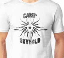 Camp Skyhold Logo Unisex T-Shirt