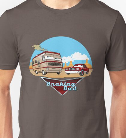 Braking Bad Unisex T-Shirt