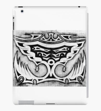 Intense Freedom iPad Case/Skin