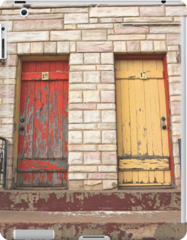 2 Doors by Andrew Felton