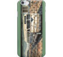 Tucumcari Bus iPhone Case/Skin