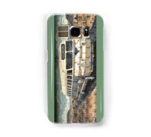Tucumcari Bus Samsung Galaxy Case/Skin
