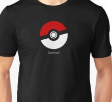 Pokemon Go! Gotcha gear Unisex T-Shirt