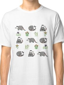 Possum Parade Classic T-Shirt