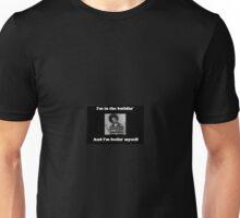 Mac Dre Feelin Myself Unisex T-Shirt