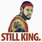 Still King of Cleveland by Dalton Macalla