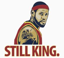 Still King of Cleveland by Dalton Macalla
