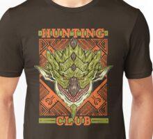 Hunting Club: Rathian Unisex T-Shirt