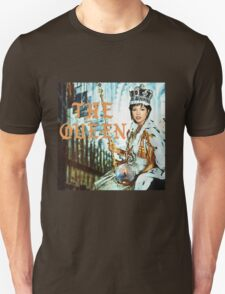 Carly Rae The Queen Unisex T-Shirt