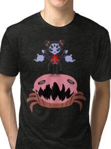 muffet Tri-blend T-Shirt
