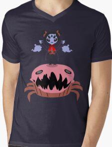 muffet Mens V-Neck T-Shirt