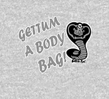 Gettum a body bag Unisex T-Shirt