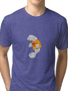 The Mana-T Tri-blend T-Shirt