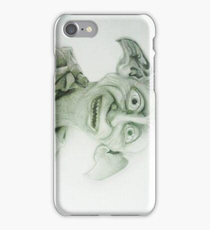 Dobby the free elf iPhone Case/Skin