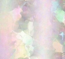 crystalised pattern by ultrasirens