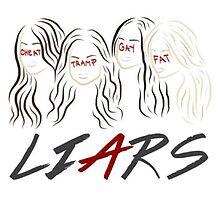 Pretty Girls, Ugly Secrets by sivansshop