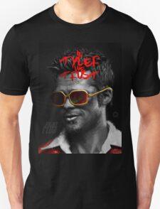 Tyler Durden - Illustration Unisex T-Shirt