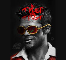 Tyler Durden - Illustration Unisex T-Shirt