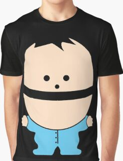 South Park IKE Graphic T-Shirt