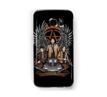 Hunters - Phone Case Samsung Galaxy Case/Skin