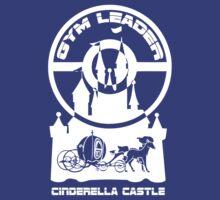 Poke-GO: Cindy's Castle Gym Leader by ShoeboxMemories