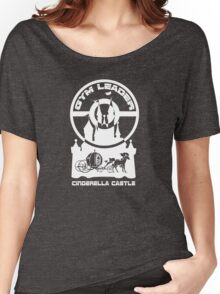 Poke-GO: Cindy's Castle Gym Leader Women's Relaxed Fit T-Shirt