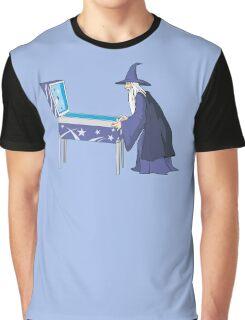 Pinball Wizard Graphic T-Shirt