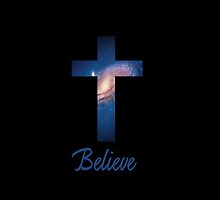 Believe by hipsterapparel