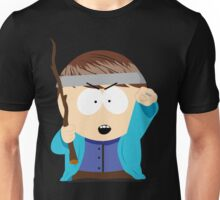 South Park Jimmy Unisex T-Shirt