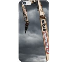 Only Be Afraid of Death and Dentists  iPhone Case/Skin