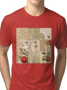 Apple Blossoms II Tri-blend T-Shirt