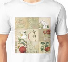 Apple Blossoms II Unisex T-Shirt