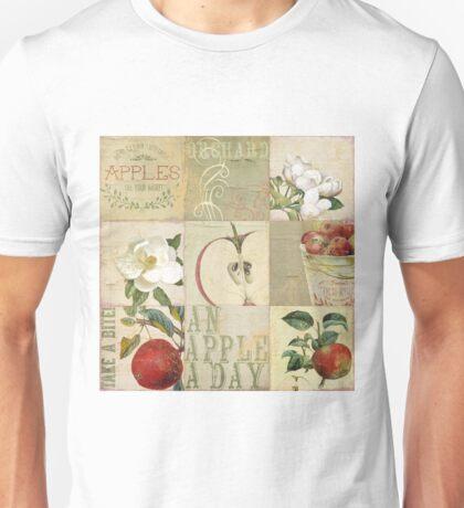 Apple Blossoms II Unisex T-Shirt
