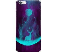 Enlightened Forest iPhone Case/Skin