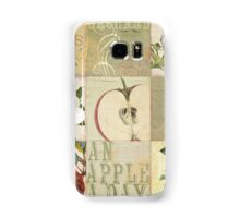 Apple Blossoms II Samsung Galaxy Case/Skin