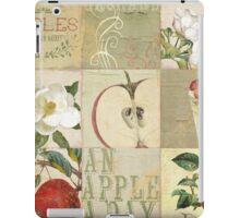 Apple Blossoms II iPad Case/Skin