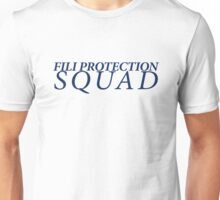 Fili Protection Squad Unisex T-Shirt