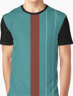 Rhys Graphic Tee, Variant A Graphic T-Shirt