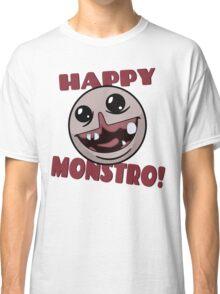 Happy Monstro! Classic T-Shirt