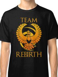 Team Rebirth - Black Classic T-Shirt