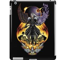 One Winged Angel - Ipad Case iPad Case/Skin