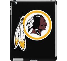 Washington Redskins iPad Case/Skin