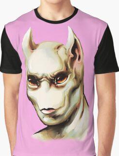 Killer Queen- JoJo's Bizzare Adventure Graphic T-Shirt