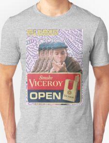 Mac Demarco Viceroy Open  Unisex T-Shirt