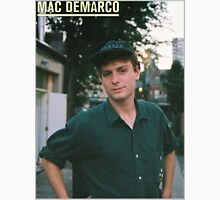 Mac Demarco zine cover Unisex T-Shirt