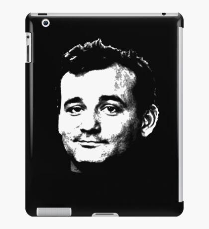 Bill Murray Face iPad Case/Skin