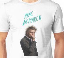 Mac DeMarco Singing  Unisex T-Shirt
