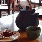 tea time by vigor