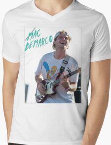 hes so lovely  Mens V-Neck T-Shirt