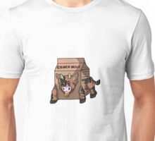 Choco Mini Moo Carton!! Unisex T-Shirt